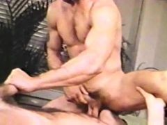 Peepshow Loops 303: All Male Gay 70's And 80's - Scene 1