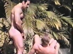 Peepshow Loops 303: All Male Gay 70's And 80's - Scene 4