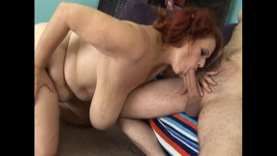 BBW Redhead Needs A Workout, starring Kore Goddess, produced by Sensational Video. Video Categories: Redheads and BBW.