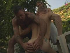 Daddy Pack 2 - Scene 3