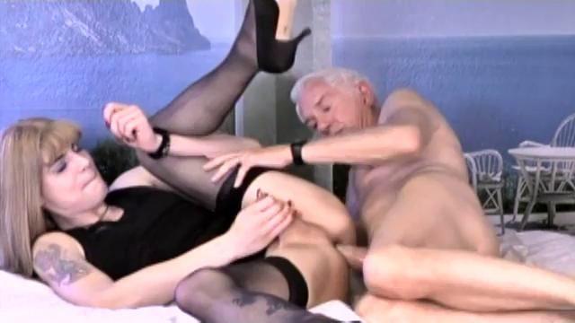 Drag Queen anal sexe