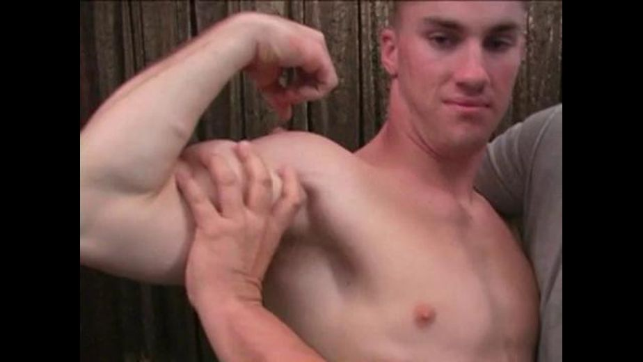 Bust Out And Release That Load, starring Jake Cruise and Seth Sweet, produced by Jake Cruise Media. Video Categories: Massage and Muscles.