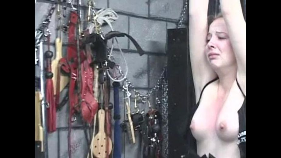 Old Creepy Psycho Sadist Makes Young Blonde Cry, starring Master Len and Trish, produced by Master Len Productions and Dr. Kink Productions. Video Categories: Fetish, Blondes, Natural Breasts and BDSM.