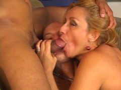 Bi-Sexual Seduction - Scene 4