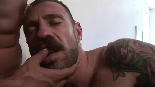 Bryce Anderson Gay porno