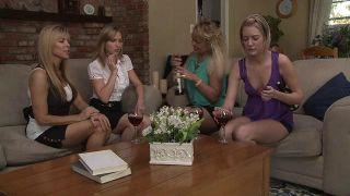 Scenes From Mother Daughter Exchange Club