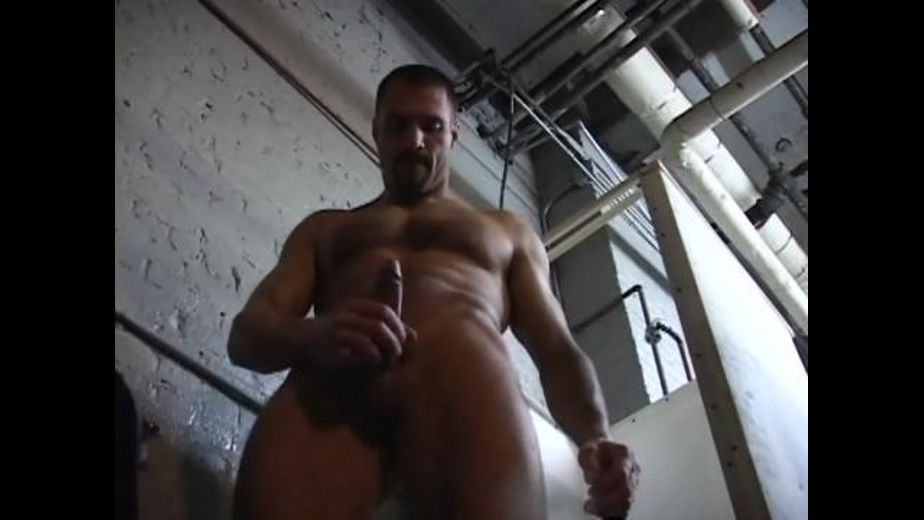 Jake Deckard and George Glass In a Boiler Room, starring Arpad Miklos and Jake Deckard, produced by Dragon Media. Video Categories: Muscles, Bear and Blowjob.