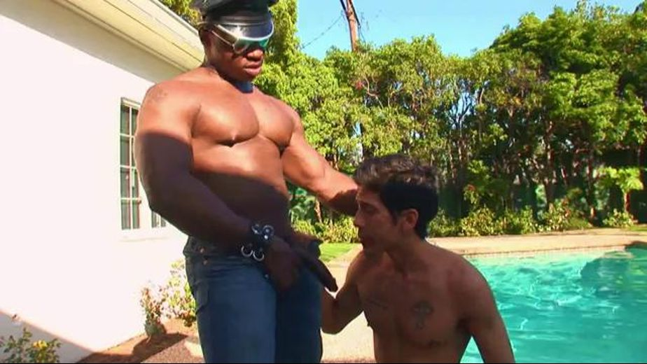 All Right Cracker, Suck!, starring Jack and Marc, produced by Combat Zone. Video Categories: Thug, Interracial, Black and Blowjob.