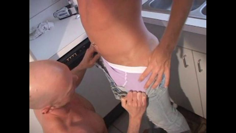 Rocky Gets His Pipes Drained, starring Rocky Balboa and Chet Walker, produced by Highdrive Productions Inc.. Video Categories: Blowjob and College Guys.
