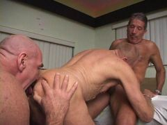 Daddies And Bears 3 - Scene 1