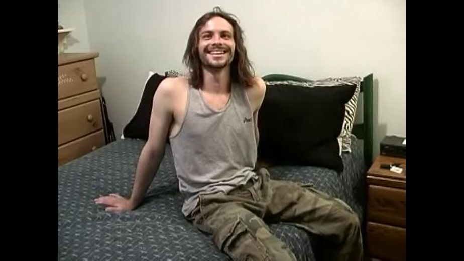 Long Haired Scruffy Texas Boy, starring Nick, produced by Platinum Media. Video Categories: Safe Sex and College Guys.