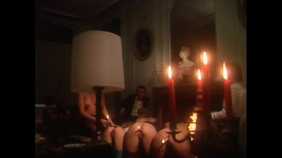 A French Game and Butt Candles, starring Charlotte Millet and Mascha Mouton, produced by ALPHA-FRANCE. Video Categories: Brunettes, Orgies and Anal.