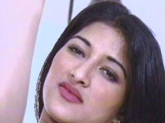 Nadia Nyce Indian Sex Goddess # 2 DVD