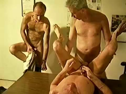 Bareback buddies scene three