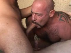 Daddies Gone Wild 11 - Scene 4