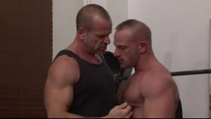 Samuel Colt Has a Good Stiff Workout.