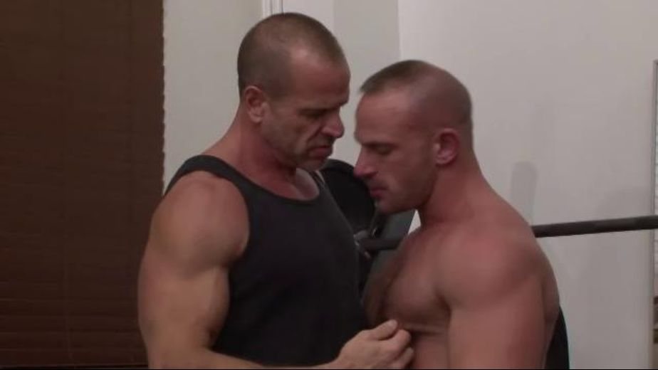 Samuel Colt Has a Good Stiff Workout, starring Samuel Colt and Jim Ferro, produced by Mustang, Falcon Studios Group and Falcon Studios. Video Categories: Blowjob and Muscles.