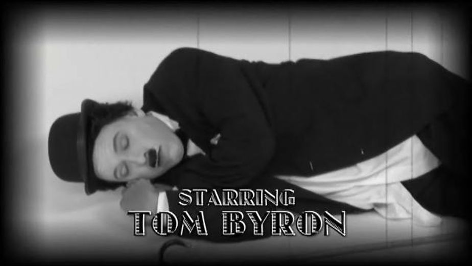 Charlie Chaplin made porn?, starring Tom Byron and Kaci Starr, produced by Tom Byron Pictures. Video Categories: Adult Humor.