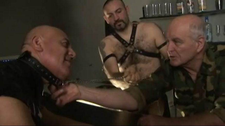 Revenge Porn Gets A New Meaning, starring Rock *, Borja, Daddy Dean and Chief, produced by Older4Me. Video Categories: Leather, BDSM, Fetish, Bear, GangBang and Mature.