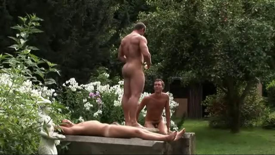 Czech Out This Awesome Ass, starring Rudolf Schneider, Adam Richter and Konrad Richter, produced by William Higgins. Video Categories: Safe Sex, Masturbation, Euro and Threeway.