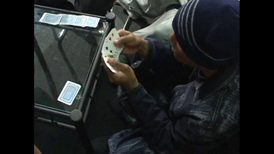 Card Game Turns into a Fuckin' Gang Bang, produced by Sebastian's Studios. Video Categories: Big Dick, Orgies, GangBang, Thug, Black and Blowjob.