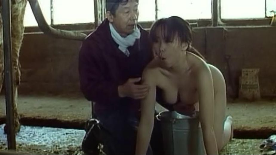 Lonely Cow Weeps At Dawn, produced by Pink Eiga. Video Categories: WTF, Asian, Adult Humor and Fetish.