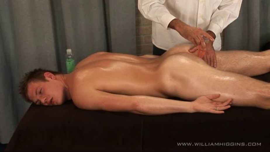 Relax And Loose That Ass, starring Jakub Bobik, produced by William Higgins. Video Categories: Euro, Massage and Amateur.