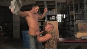 Samuel Colt Has A Mighty Big Package.