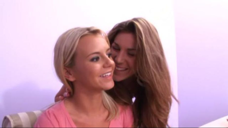Sweet little Bree, starring Kayla Paige and Bree Olson, produced by Pink Visual. Video Categories: Gonzo.