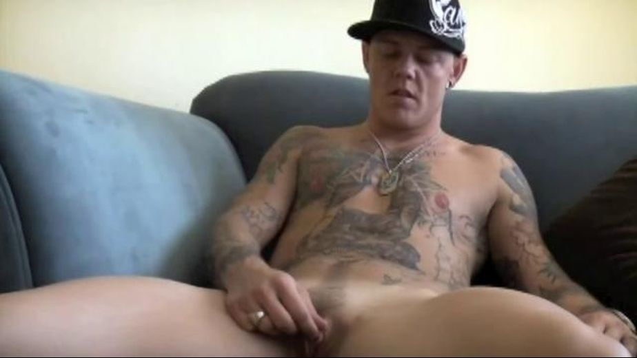 Transman Uses a Dildo on Himself, starring Sean (m), produced by Buck Angel Entertainment. Video Categories: Transgender, Gonzo and Masturbation.