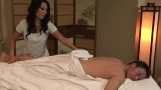 The Masseuse - Scene 4