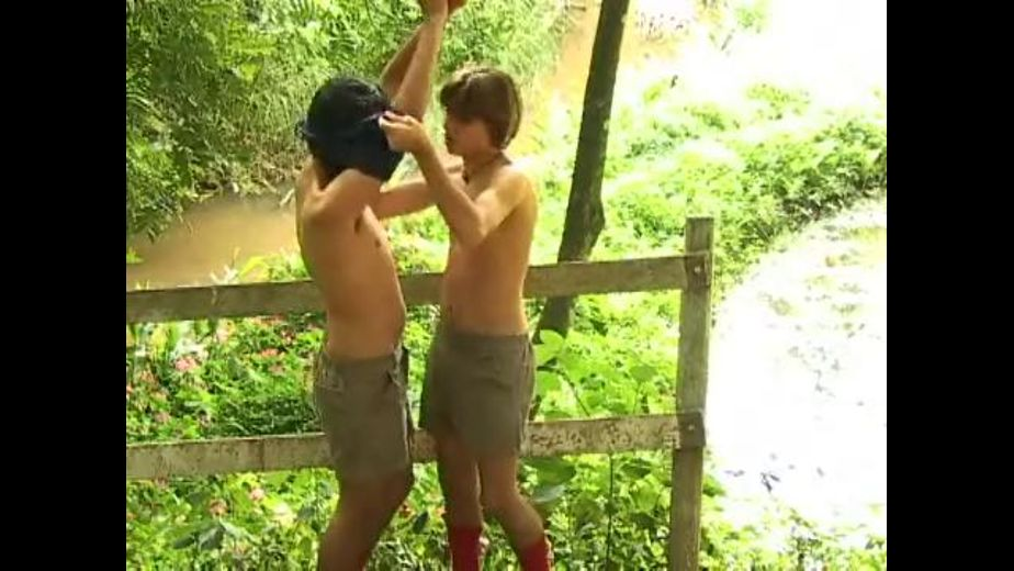 Twinks and Their Cocks Outdoors, starring Little Rafael, produced by You Dirty Bastard and French Connection. Video Categories: Latin, Blowjob, College Guys, Safe Sex and Uncut.