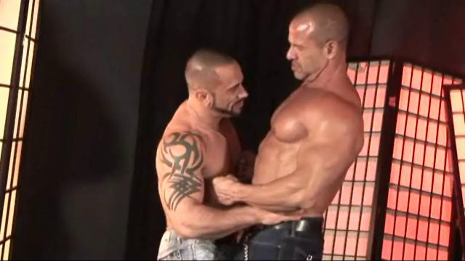 Jim Ferro Has More Muscle, starring Marco Cruise and Jim Ferro, produced by Raw Fuck Club and Dark Alley Media. Video Categories: Muscles, Big Dick, Blowjob and Anal.