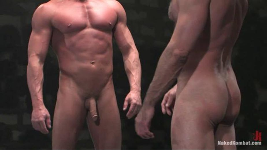 Challenger Nick Moretti Wrestling Tyler Saint, starring Tyler Saint and Nick Moretti, produced by KinkMen. Video Categories: Muscles, Fetish and Jocks.