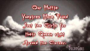 Vampire Lesbians Stalk Strippers.