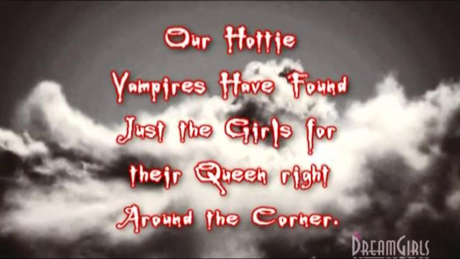Vampire Lesbians Stalk Strippers, produced by Dream Girls. Video Categories: Lesbian and Orgies.