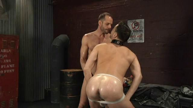 bad ass movie nude scene