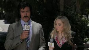 Anchorman Bangs Anchorwoman!.