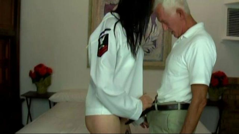 Carl Brings Home a Sailor Girl, starring Miranda and Carl Hubay, produced by Hot Clits Video. Video Categories: College Girls, Blowjob, Small Tits and Amateur.