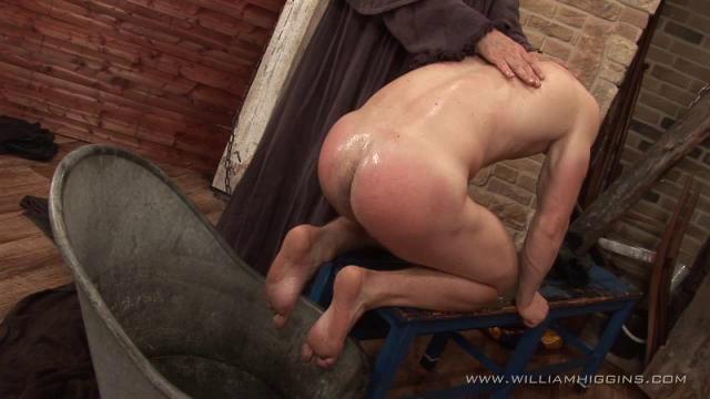 David zavadil spanking