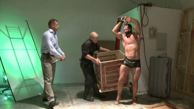 Luke Rileys Slave Training
