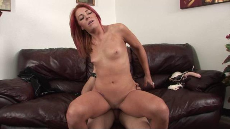 Loaded The Quim to the Brim, starring Stevie Jean, produced by Devils Film and Devil's Film. Video Categories: Small Tits, Blowjob, Natural Breasts, Redheads and Cream Pies.