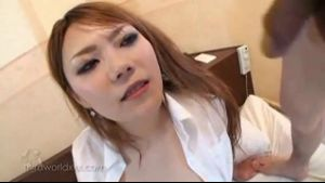 Japanese Pussy Needs Special White Sauce.