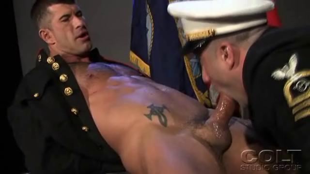 killian men Adam spencer reed uniform