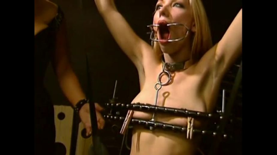 The Fiendish Instruments of Mistress Ilsa Strix, starring Chandler and Mistress Ilsa Strix, produced by Bizarre Video Productions. Video Categories: Natural Breasts, Fetish, Blondes and BDSM.