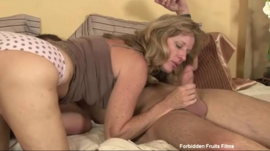Seducing my step mother, starring Jodi West and Frankie Vegas, produced by Forbidden Fruits Films. Video Categories: Mature, Blowjob, Older/Younger, Blondes and MILF.