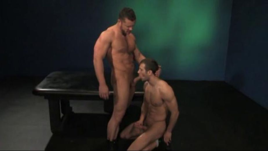 Charlie Harding Likes What Spencer Fox Is Doing, starring Spencer Fox and Charlie Harding, produced by Hard Friction, Falcon Studios Group and Raging Stallion Studios. Video Categories: Muscles and Blowjob.