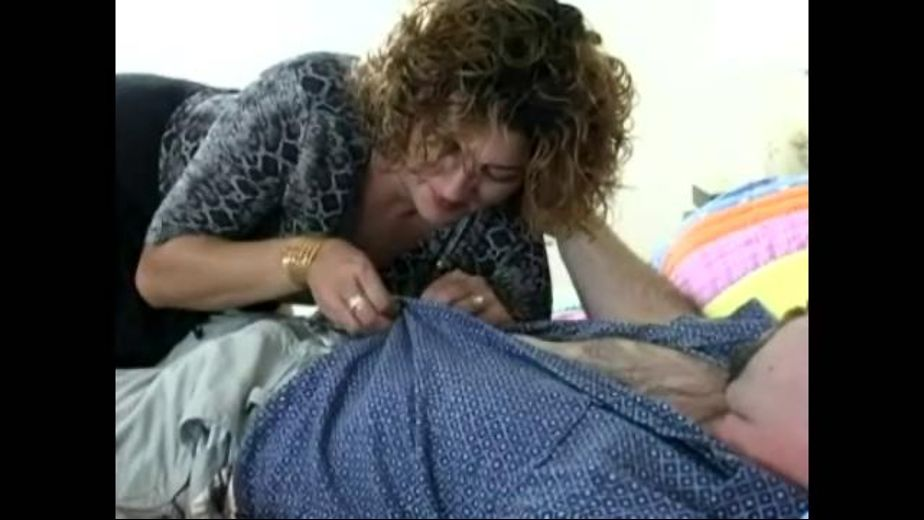 Mom Feeling Frisky No Sleep for Daddy, starring Monique *, produced by Platinum Media. Video Categories: Brunettes, MILF, Blowjob and Amateur.
