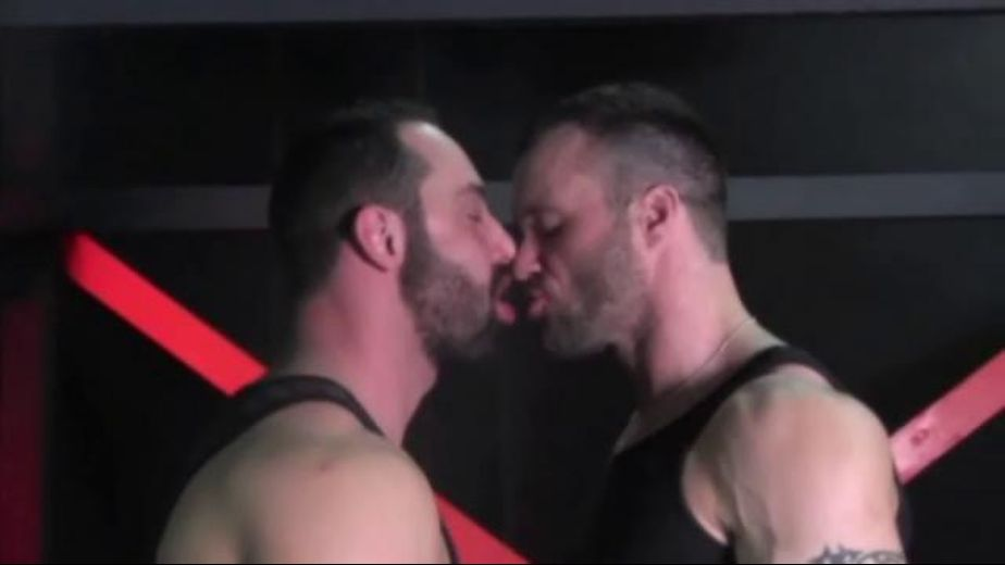 Drew Sumrok Meets Luca in a Dark Club, starring Drew Sumrok and Luca Bondi, produced by Dark Alley Media and Raw Fuck Club. Video Categories: Bareback and Muscles.
