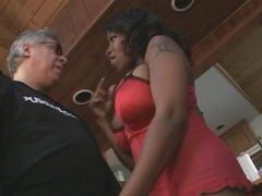 Worship My Giant Black Ass 5 - Scene 2